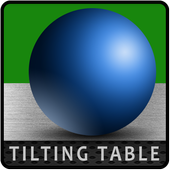Tilting Table icon