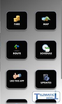 Kolkata Metro Navigator screenshot 2