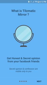 Tilz Mirror - What Friends think of u screenshot 4