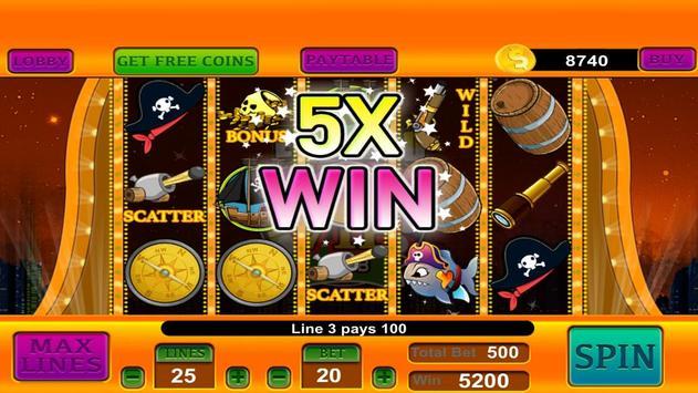 Double The Fun Slots screenshot 4