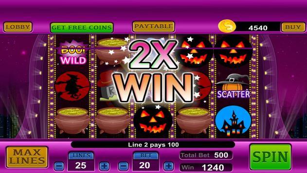 Double The Fun Slots screenshot 7