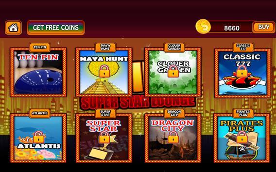 Double Diamond Fun Slots screenshot 8