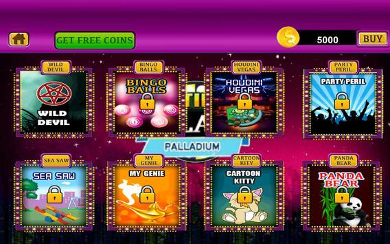 SLOTS-Double Fun Platinum screenshot 6