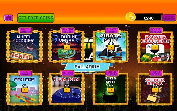 Mania Madness Slots screenshot 3