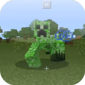 Mutant Creatures addon for MCPE icon
