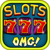 OMG Diamond Super Slots icon