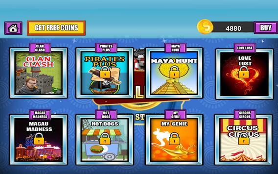 OMG Diamond Super Slots screenshot 8
