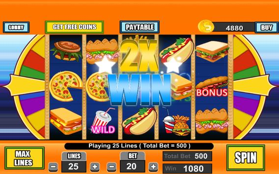 OMG Diamond Super Slots screenshot 2