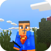 Pocket Heroes addon for MCPE icon