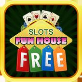 Slots Fun House Free icon