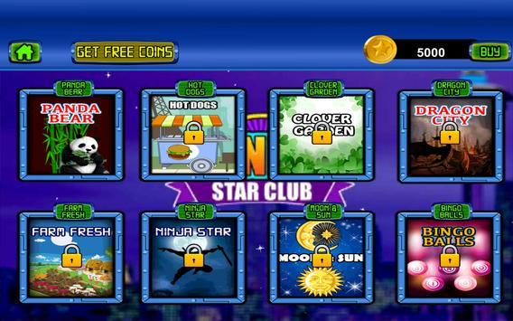 Slots Fun House Free screenshot 1