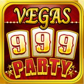 Slots Super Vegas Party icon