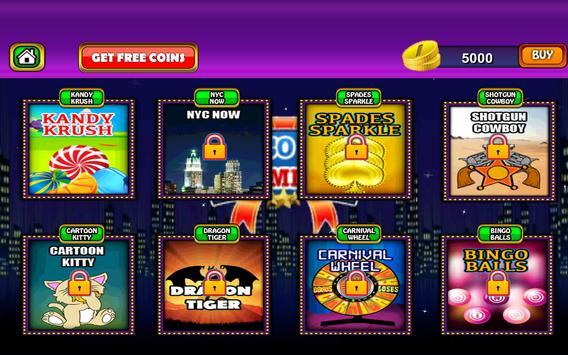 Slots Super Vegas Party screenshot 6