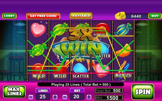 Slots Super Vegas Party screenshot 11