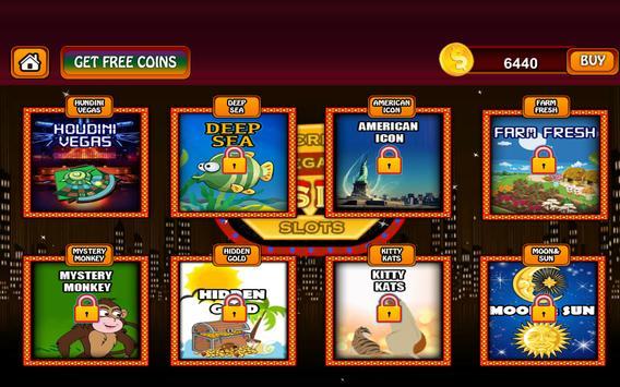 Slots Super Vegas Party screenshot 3