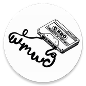 UMW Radio Simplicity icon