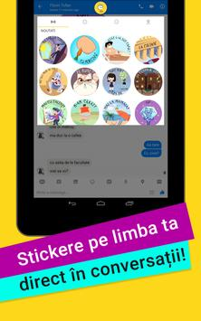 Stickchat emoticoane, stickere for android apk download.