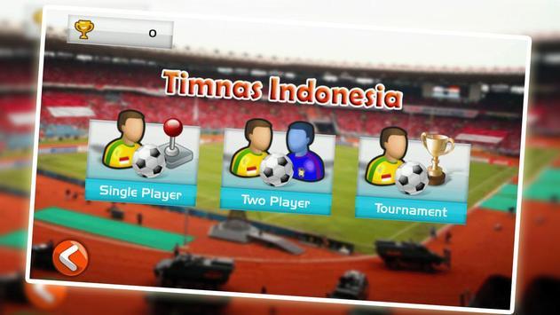 Timnas Indonesia screenshot 1