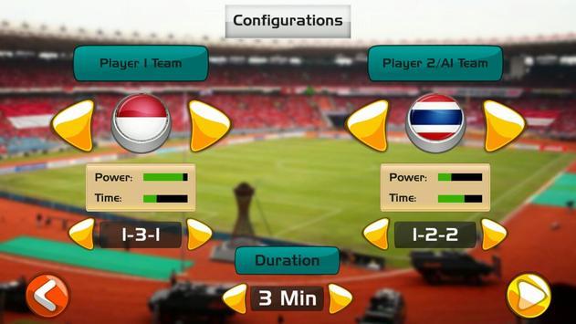 Timnas Indonesia screenshot 2