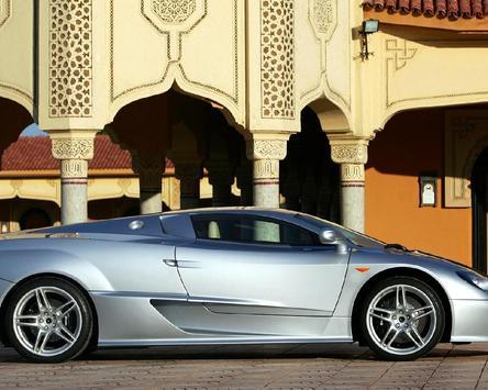 Cars Morocco Wallpapers screenshot 3