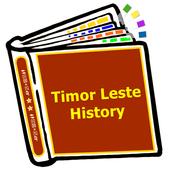 Timor Leste History icon