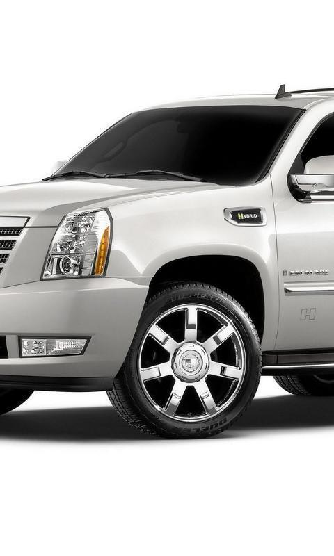 Wallpapers Cadillac Escalade For Android Apk Download
