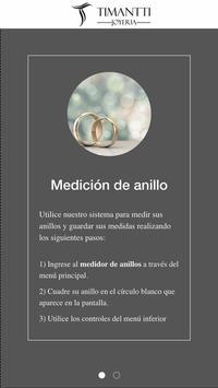 Timantti Medidor de Anillos screenshot 2