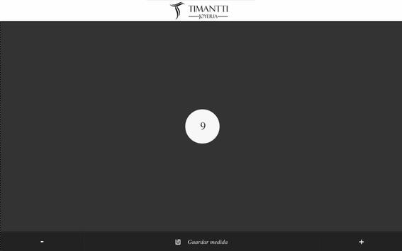 Timantti Medidor de Anillos screenshot 4