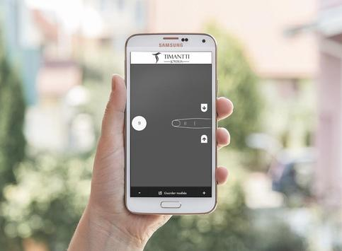 Timantti Medidor de Anillos screenshot 5