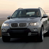 Cars Best Themes BMW icon