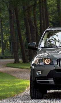 Cars Best Themes BMW poster