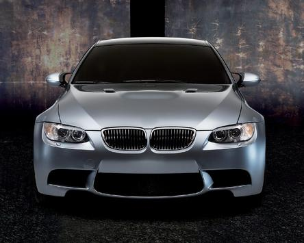 Themes BMW M3 apk screenshot