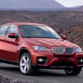 Themes BMW X6 icon