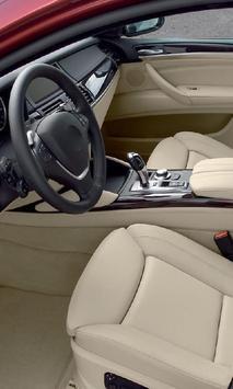 Themes BMW X6 apk screenshot
