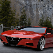 Themes Cars Best BMW icon