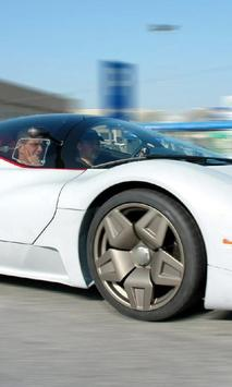 Themes Cars Best Ferrari poster
