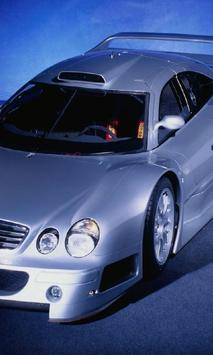 Themes Cars Mercedes Benz poster