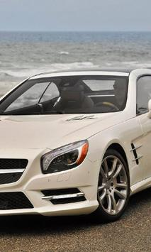 Themes Cars Mercedes Benz apk screenshot