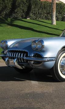 Themes Chevrolet Corvette apk screenshot