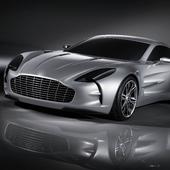 Wallpapers Aston Martin icon