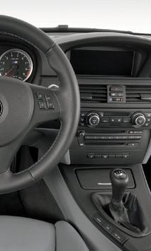 Wallpapers BMW M3 apk screenshot