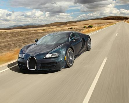 Wallpaper Bugatti Veyron Super apk screenshot