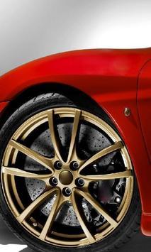 Wallpapers Cars Best Ferrari apk screenshot