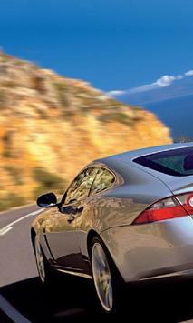 Wallpapers Cars Jaguar apk screenshot