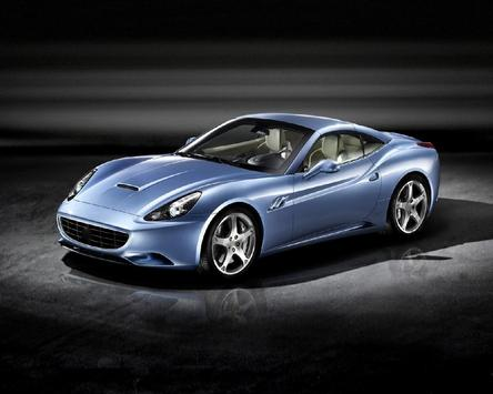 Wallpapers Ferrari California apk screenshot