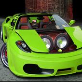 Wallpapers Ferrari F430 icon