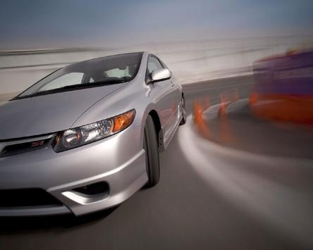 Wallpapers Honda Civic apk screenshot