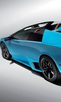 Wallpapers Lamborghini Murciel apk screenshot