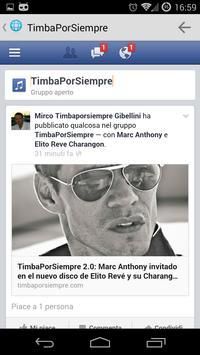 timbaporsiempre.com screenshot 4