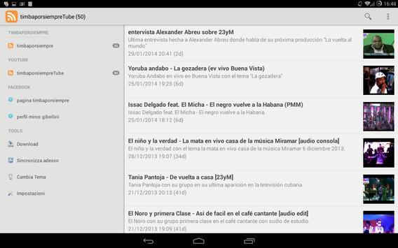 timbaporsiempre.com screenshot 10